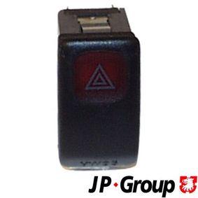JP GROUP Przełącznik systemu ostrzegawczego 1196300100 kupować online całodobowo