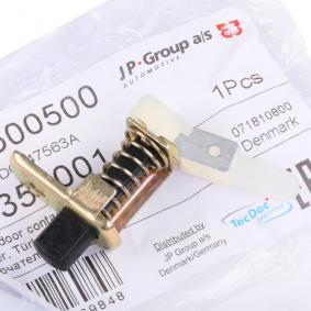 JP GROUP Przełącznik, swiatło drzwiowe 1196500500 kupować online całodobowo