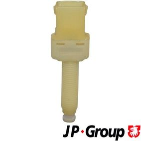 Αγοράστε JP GROUP Διακόπτης των φώτων φρένων 1196600700 οποιαδήποτε στιγμή