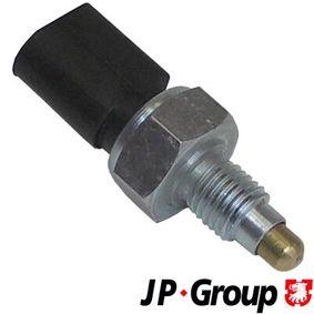 JP GROUP Schalter, Rückfahrleuchte 1196601700 Günstig mit Garantie kaufen