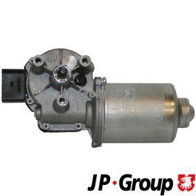 köp JP GROUP Vindrutetorkarmotor 1198200400 när du vill