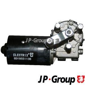 Αγοράστε JP GROUP Μοτέρ υαλοκαθαριστήρα 1198201700 οποιαδήποτε στιγμή