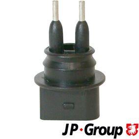 JP GROUP Przełącznik kontroli poziomu, zbiornik płynu myjącego 1198650100 kupować online całodobowo