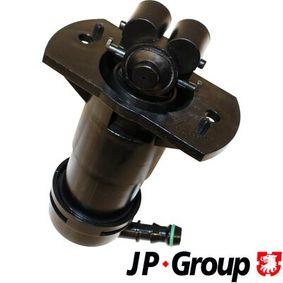 JP GROUP Waschwasserdüse, Scheinwerferreinigung 1198750380 Günstig mit Garantie kaufen