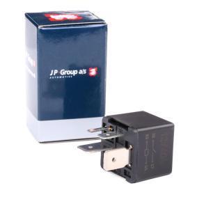 ostke JP GROUP Relee, Kütusepump 1199206900 mistahes ajal