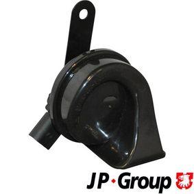 JP GROUP Fanfare 1199500500 rund um die Uhr online kaufen