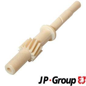 kúpte si JP GROUP Hriadeľ tachometra 1199650400 kedykoľvek