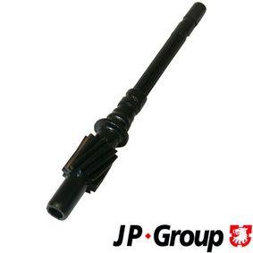 kúpte si JP GROUP Hriadeľ tachometra 1199650500 kedykoľvek