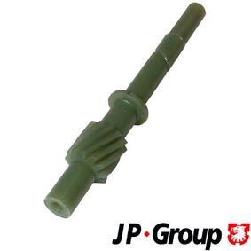 JP GROUP Wałek giętki tachometru 1199650600 kupować online całodobowo