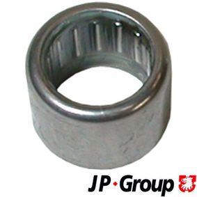JP GROUP vezetőcsapágy, kuplung 1210450200 - vásároljon bármikor