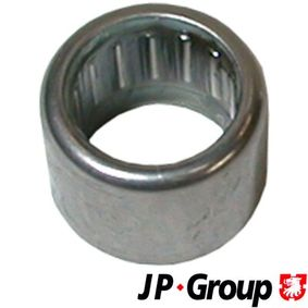 koop JP GROUP Geleidelager, koppeling 1210450200 op elk moment