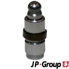 acheter JP GROUP Poussoir de soupape 1211400600 à tout moment