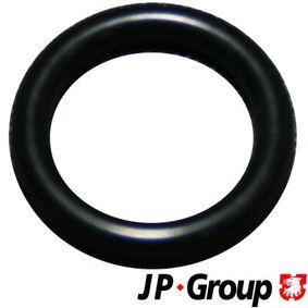 pirkite JP GROUP sandarinimo žiedas, cilindro galvos dangtelio varžtas 1212000500 bet kokiu laiku