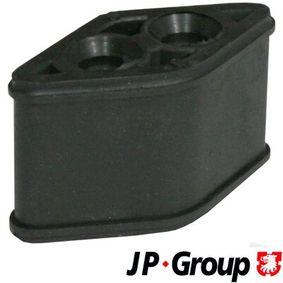ostke JP GROUP Paigutus, radiaator 1214250300 mistahes ajal