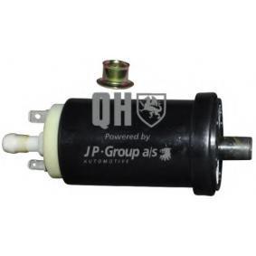 Pompa carburante 1215200209 con un ottimo rapporto JP GROUP qualità/prezzo