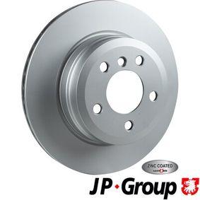 köp JP GROUP Luftfilter 1218601200 när du vill