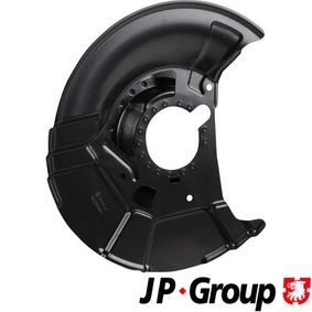 Compre e substitua Filtro de combustível JP GROUP 1218700200
