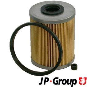 palivovy filtr 1218700300 JP GROUP Zabezpečená platba – jenom nové autodíly