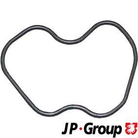 Αγοράστε JP GROUP Φλάντζα, αναπνοή του στροφαλοθάλαμου 1219350100 οποιαδήποτε στιγμή