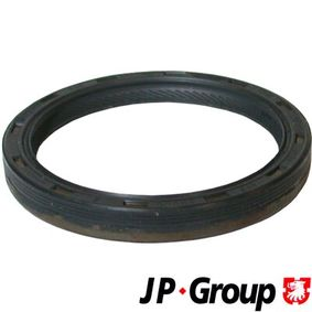 JP GROUP Uszczelnienie olejowe dociskane promieniowo, pompa olejowa 1219501000 kupować online całodobowo