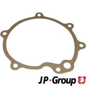 buy JP GROUP Gasket, water pump 1219603600 at any time