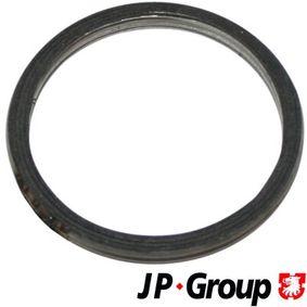JP GROUP Junta, tubo de escape 1221100200 24 horas al día comprar online