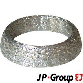 ostke JP GROUP Tihend, heitgaasitoru 1221100800 mistahes ajal
