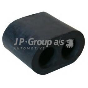 köp JP GROUP Hållare, ljuddämpare 1225000300 när du vill