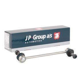 Asta/Puntone, Stabilizzatore 1240400700 con un ottimo rapporto JP GROUP qualità/prezzo
