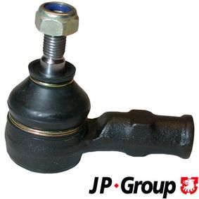 Testa barra d'accoppiamento JP GROUP 1244600100 comprare e sostituisci