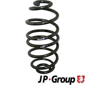 Ressort de suspension 1252200200 JP GROUP Paiement sécurisé — seulement des pièces neuves