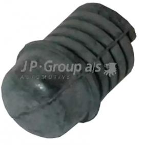 ostke JP GROUP Puhver, Mootorikapott 1280150200 mistahes ajal
