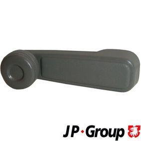 acheter JP GROUP Manivelle de vitre 1288300100 à tout moment