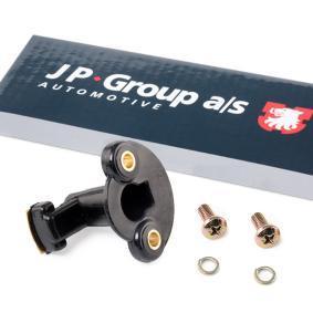 kúpte si JP GROUP Palec (rotor) rozdeľovača zapaľovania 1291300300 kedykoľvek
