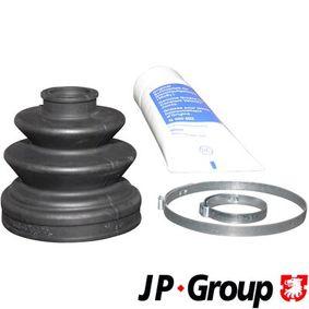 Compre e substitua Vela de ignição JP GROUP 1291700700