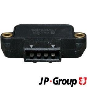 JP GROUP Unidad de control, sistema de encendido 1292100100 24 horas al día comprar online