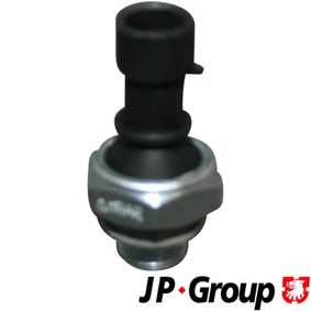 JP GROUP Włącznik ciśnieniowy oleju 1293500400 kupować online całodobowo