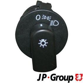 koop JP GROUP Schakelaar, hoofdlicht 1296100200 op elk moment