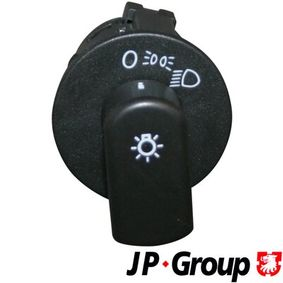 compre JP GROUP Interruptor, luz principal 1296100200 a qualquer hora