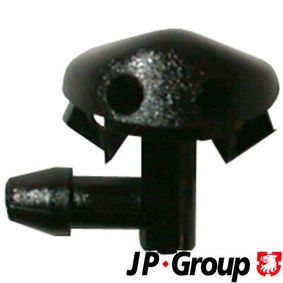 Αγοράστε JP GROUP Μπεκ νερού πλύσης, καθαρ. τζαμιών 1298700200 οποιαδήποτε στιγμή