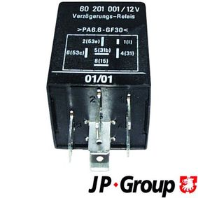buy JP GROUP Relay, wipe- / wash interval 1299200300 at any time