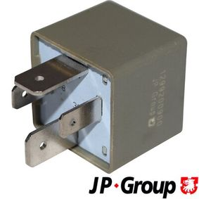 buy JP GROUP Relay, fuel pump 1299200900 at any time