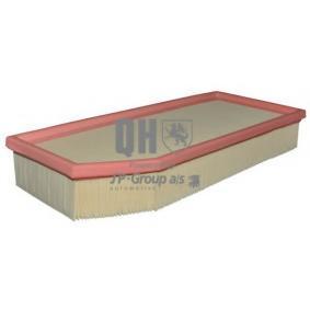 въздушен филтър 1318601409 с добро JP GROUP съотношение цена-качество