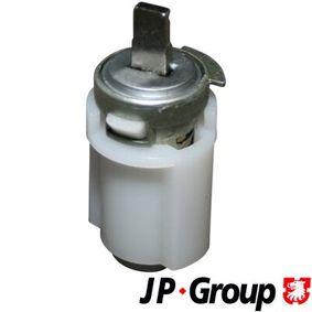 JP GROUP Cylinder zamykany, zablokowanie zapłonu 1390400200 kupować online całodobowo