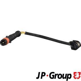 kupte si JP GROUP Vystrazny kontakt, opotrebeni oblozeni 1397300800 kdykoliv