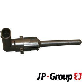 JP GROUP Przełącznik kontroli poziomu, zbiornik płynu myjącego 1398650100 kupować online całodobowo