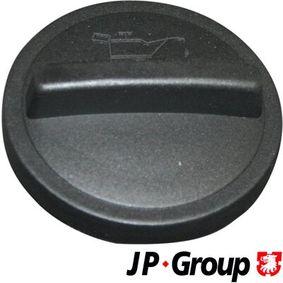 JP GROUP Pokrywa, wlew olejowy 1413600200 kupować online całodobowo