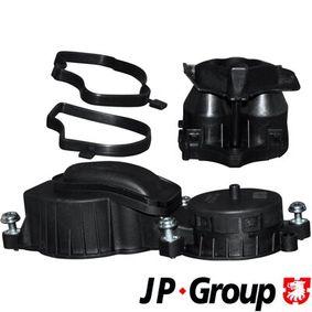 compre JP GROUP Válvula, respiro do cárter da cambota 1416000100 a qualquer hora