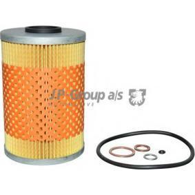 Filtre à huile 1418501100 JP GROUP Paiement sécurisé — seulement des pièces neuves
