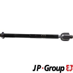 Braccio oscillante, Sospensione ruota 1440101280 con un ottimo rapporto JP GROUP qualità/prezzo